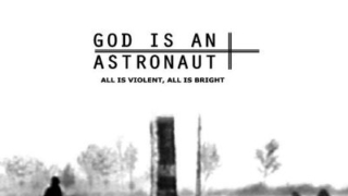God is an astronaut ジャケット