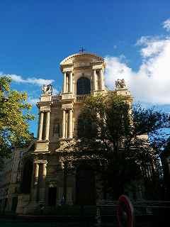 フランス教会2