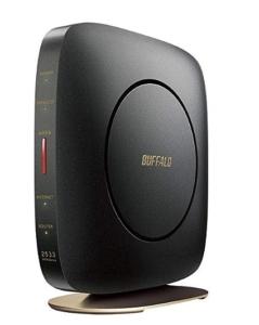 BUFFALO WiFi 無線LAN ルーター WSR-A2533DHP2-CB