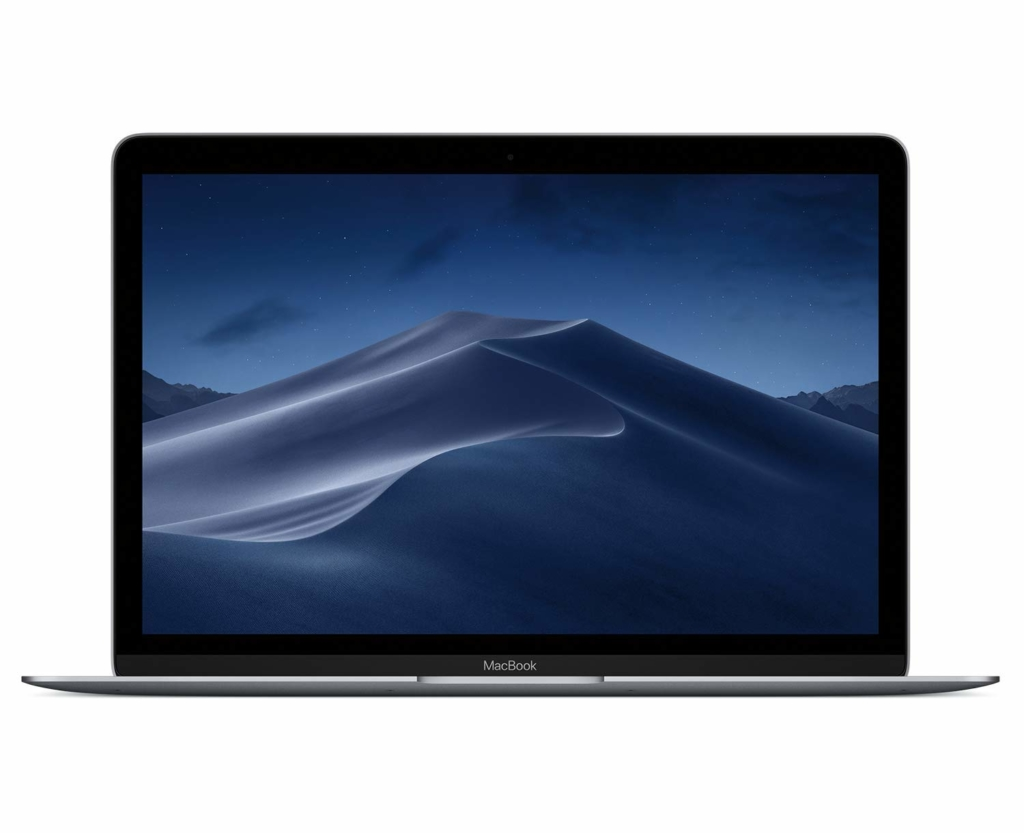 Apple MacBook12インチ